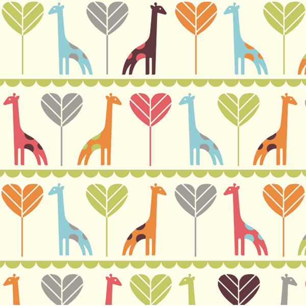 giraffe_love