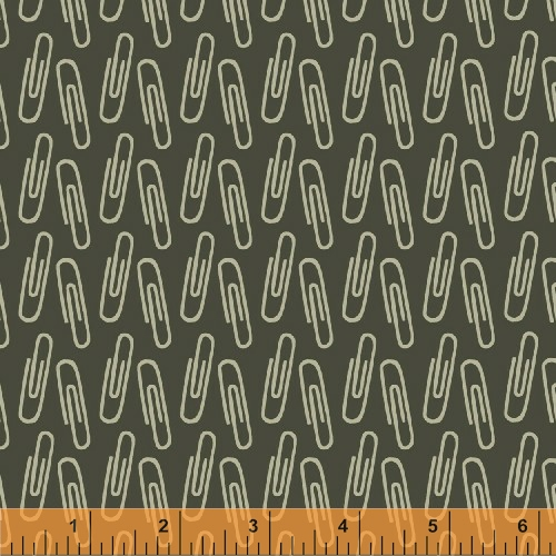 Type fabric from Julia Rothman 35535-4