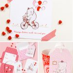 Weekly Inspiration- Valentine's Day Themed Printables