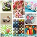 Easter Project Inspiration from Sew Creative Blog