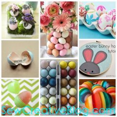 Weekly Inspiration- Easter Projects