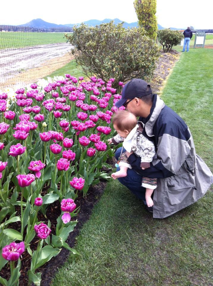 Tulip Festival Sew Creative 10