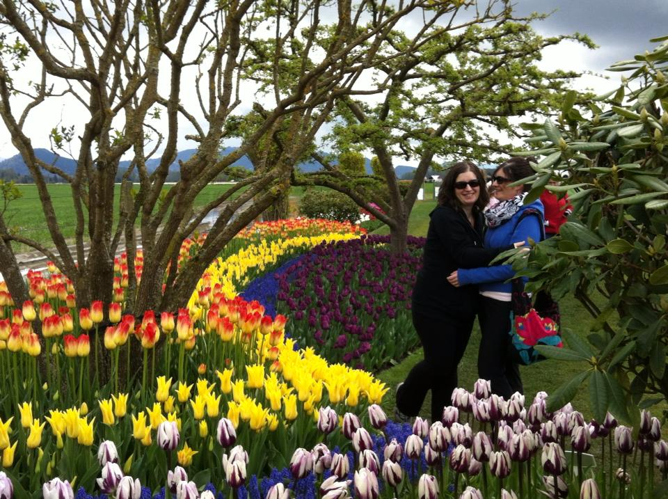 Tulip Festival Sew Creative 5