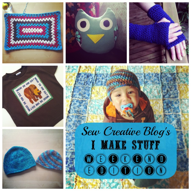 Sew Creative's Recent Projects
