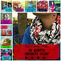Happy SITS Day!!! Sew Creative Top 10 Posts