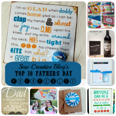 Top 10 Favorite Father's Day Printables