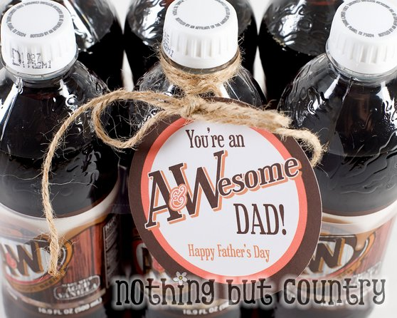 Your An Awesome Day printable
