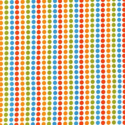 Ann Kelle Bermuda Remix fabric for Robert Kaufman