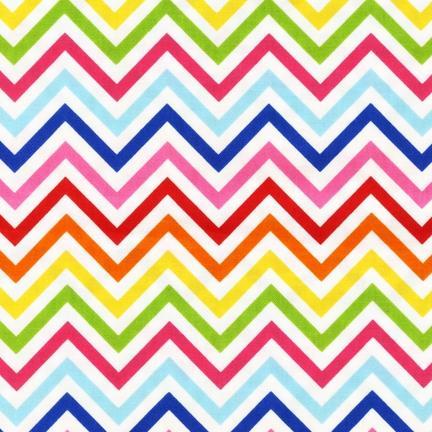 Ann Kelle Bright Remix fabric for Robert Kaufman
