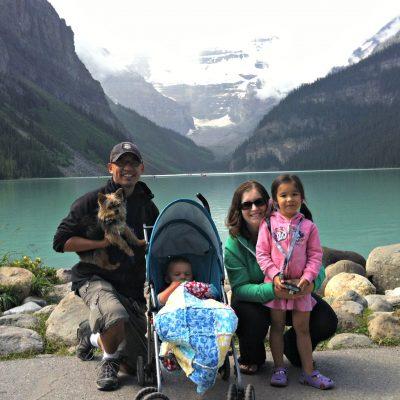 Sew Creative Vancouver to Calgary Road Trip