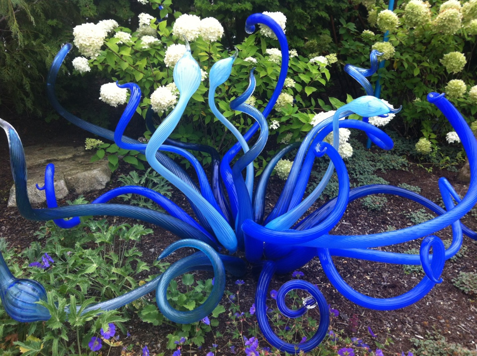 chihuly garden and glass - photo #23