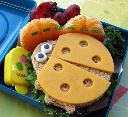 Lady Box Bento Lunch