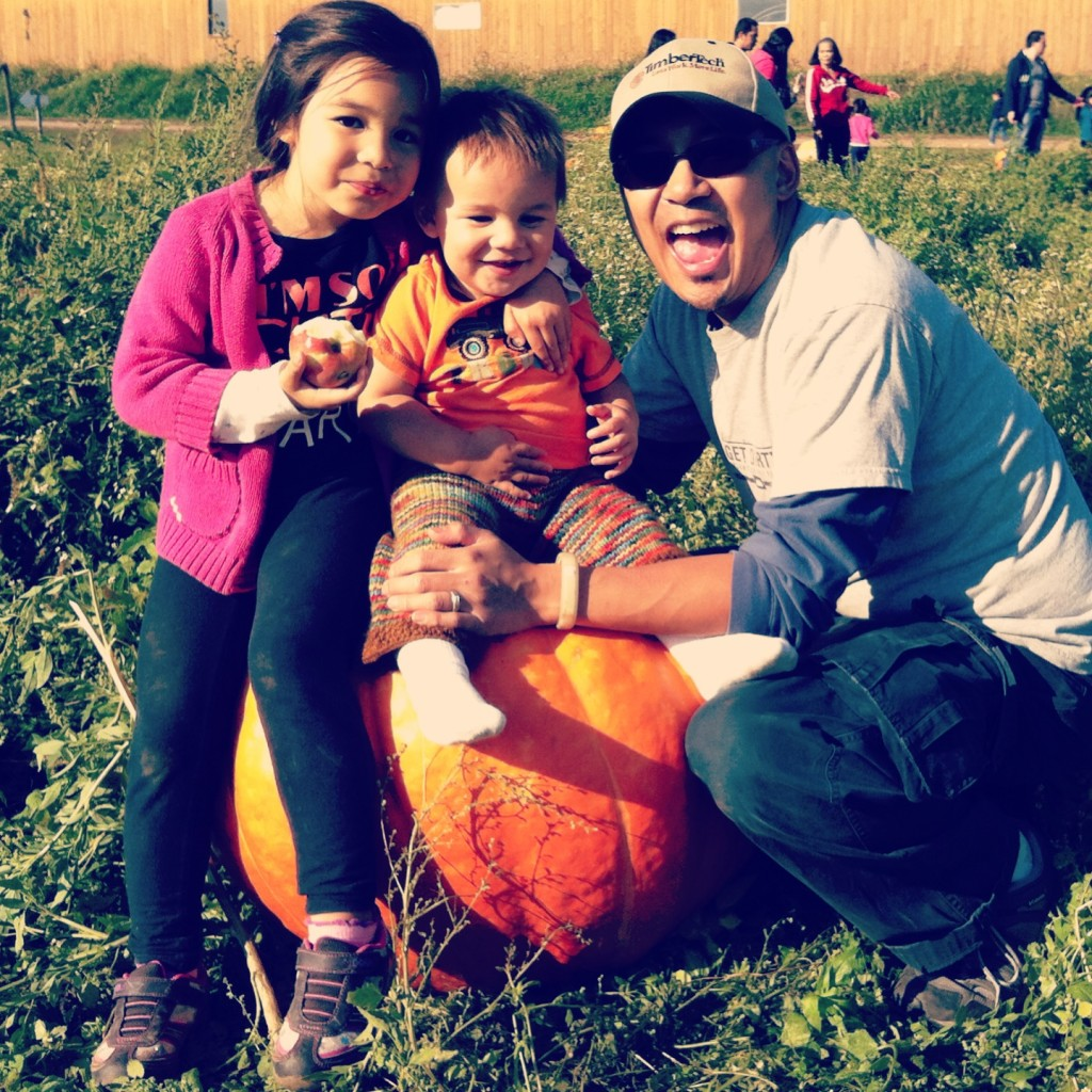 Apple Picking at Willow View Farm 12