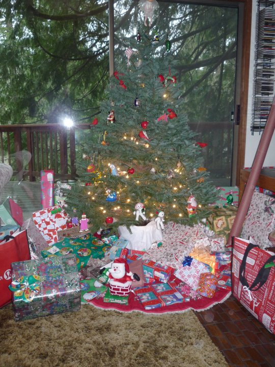 Exploring Christmas Through The Eyes of a Child - Hello Creative ...