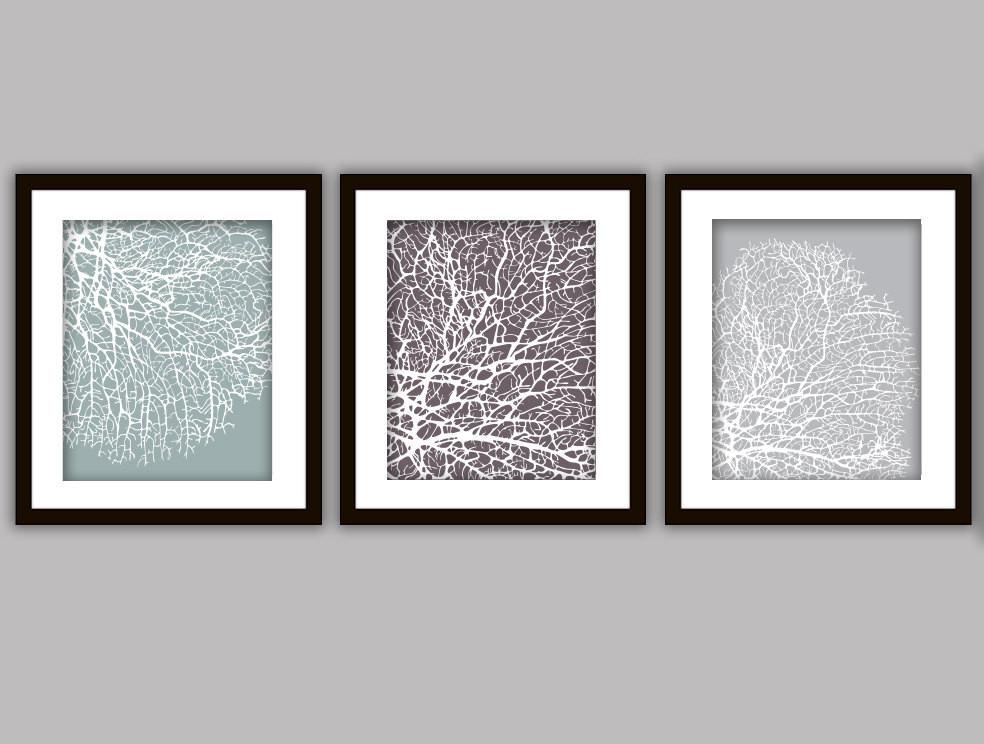 Coral Art Prints from MyUrbanware