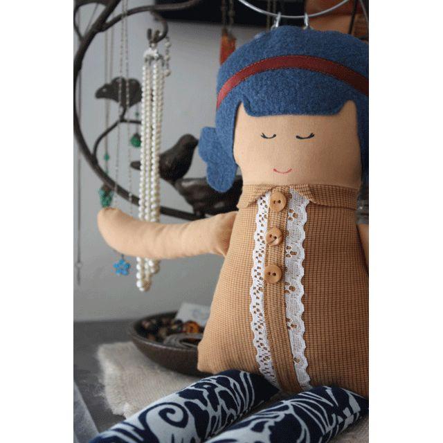 My Urbanware Hailey Doll