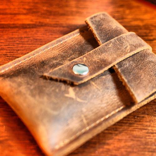 My Urbanware Slender Wallet