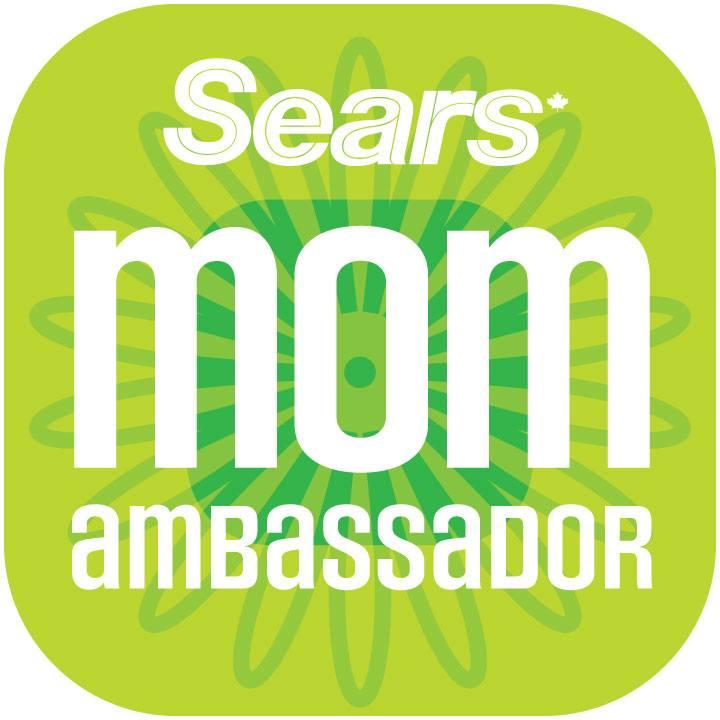 sears mom ambassador