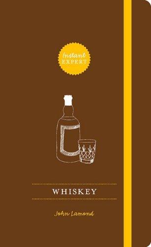 Whiskey Instant Expert