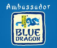 Blue Dragon Ambassador - ENG