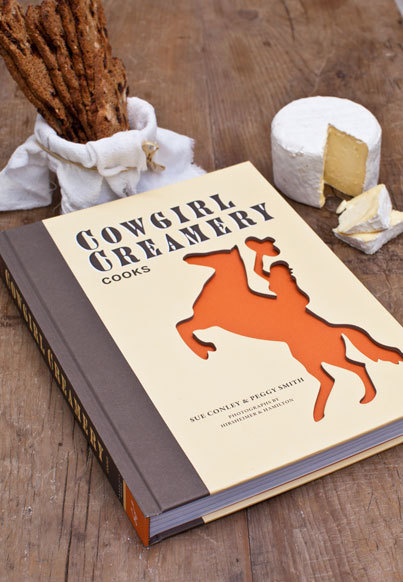 Photo from http://www.cowgirlcreamery.com/