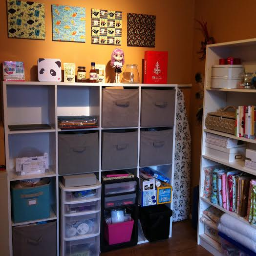 Sew Creative Sewing Studio 1