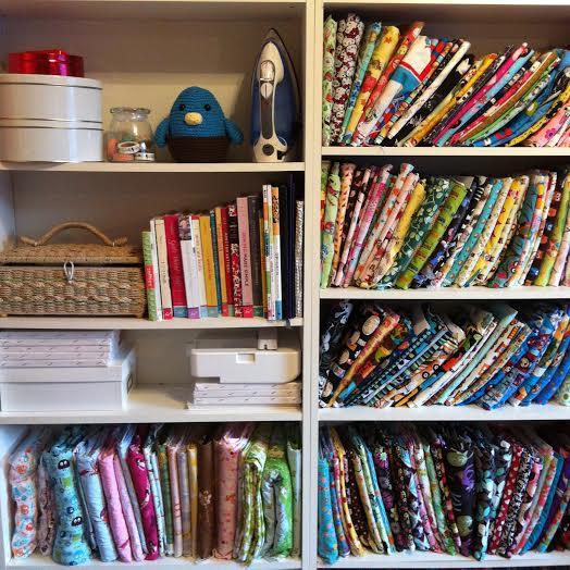 Sew Creative Sewing Studio 5