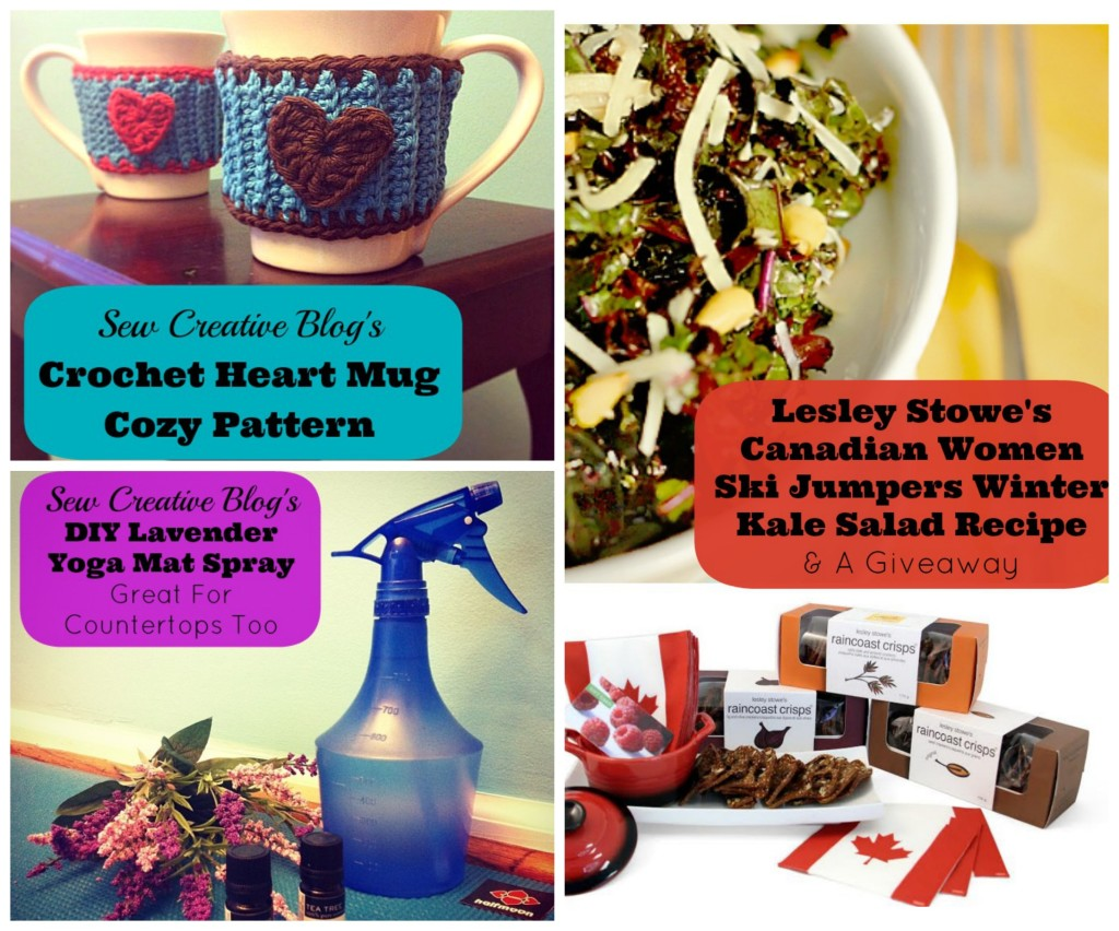 Sew Creative's Posts from Week 7