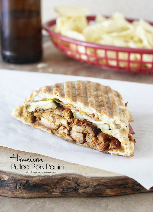 Hawaiian-Pulled-Pork-Panini-with-livelaughrowe.com_