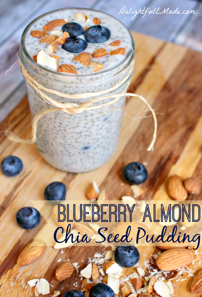 Blueberry-Almond-Chia-Seed-Pudding