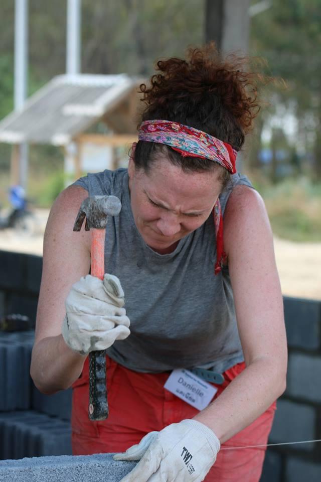 Danielle Working