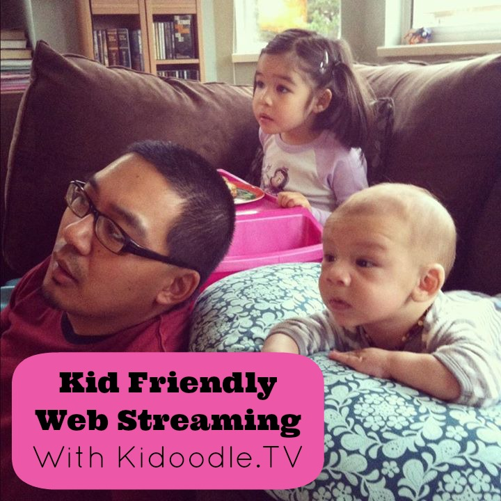 Kid Friendly Web Streaming With Kidoodle.TV.jpg