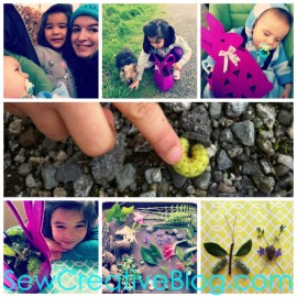 Kids-Nature-Walk-and-Found-Object-Collage-Project-Perfect-For-Earth-Day-7