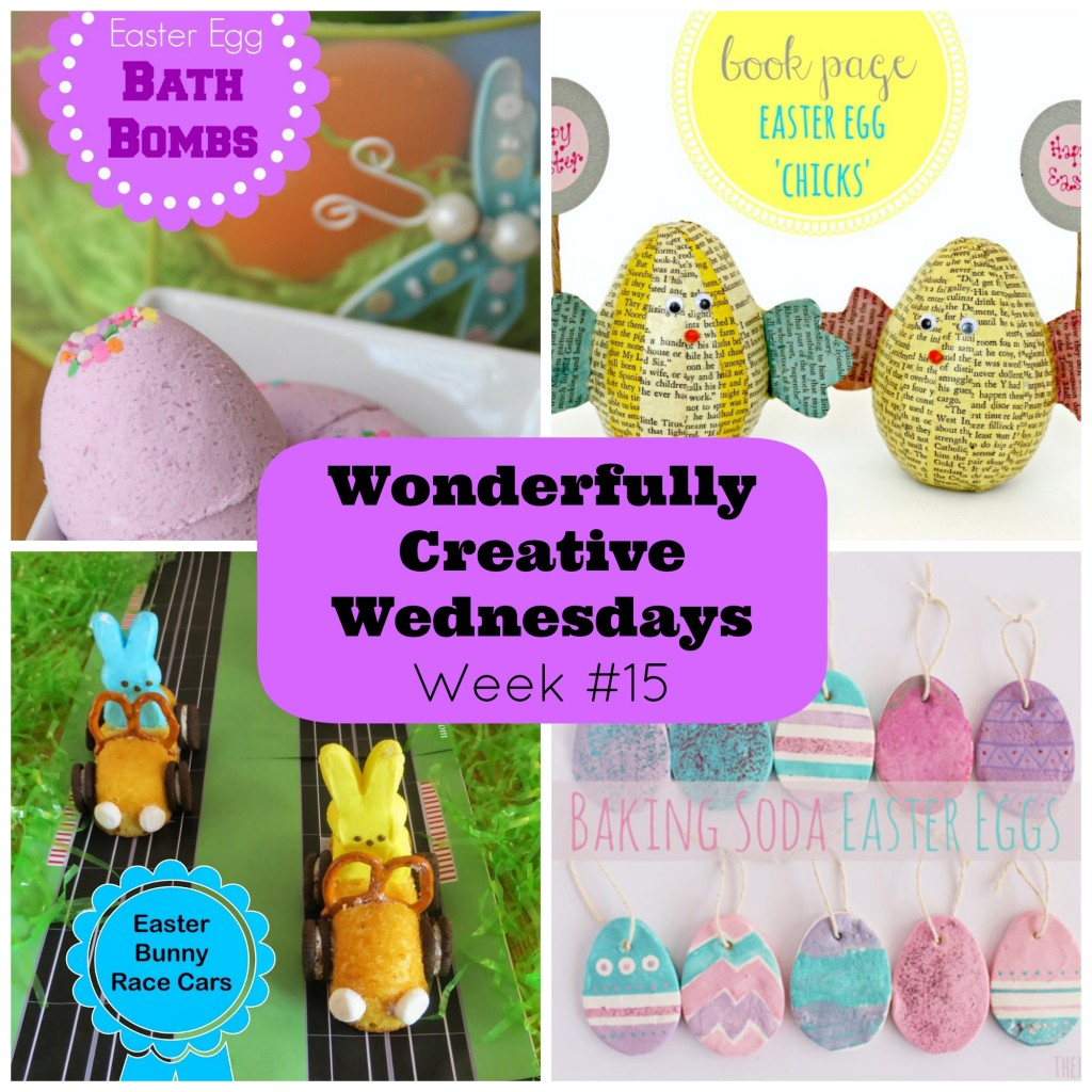 Wonderfully Creative Wednesdays Week 15 Easter Edition.jpg