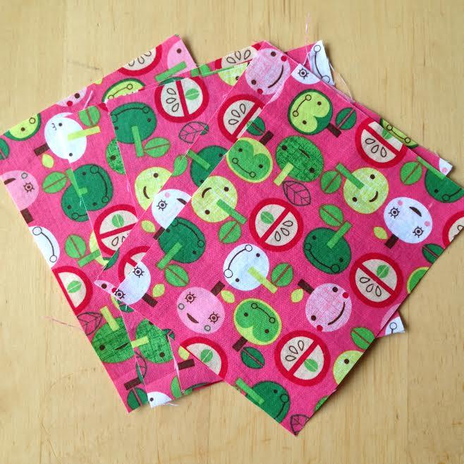 5 Minute Kleenex Holder Sewing Tutorial 1