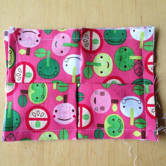 5 Minute Kleenex Holder Sewing Tutorial 5