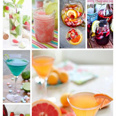 7 Mouthwatering Summer Cocktail Recipes To Help You Beat The Heat