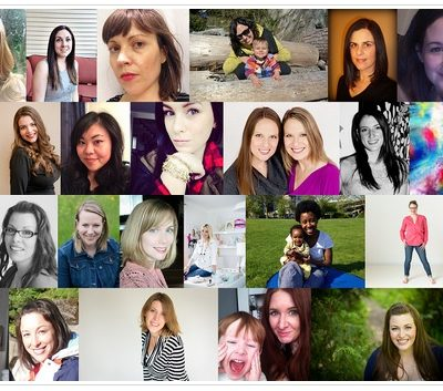 Mommy Monday- The Joy of Parenting and Vancouver Mom Top 30 Blogger Awards