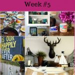 Be Awesome Link Party Week Number 5