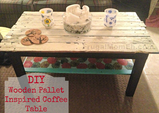Weekend inspiration 11 weekend pallet projects hello creative