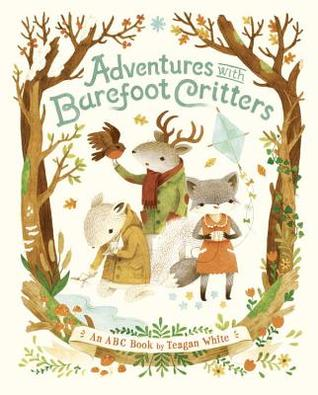 Adventures with Barefoot Critters