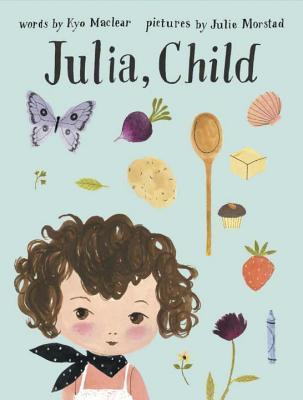 Julia, Child cover