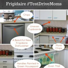 Favorite Things Friday: Dreaming of My Dream Kitchen as a #TestDriveMoms