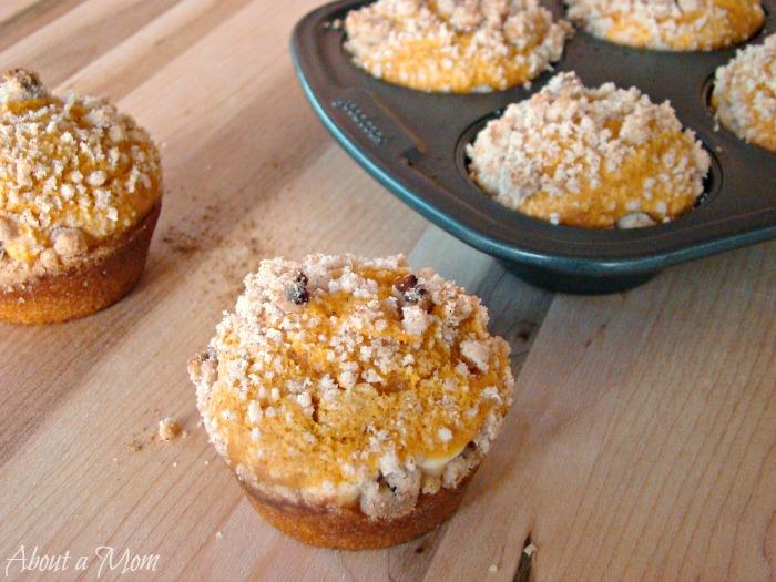 Pumpkin-Cream-Cheese-Muffin-Recipe