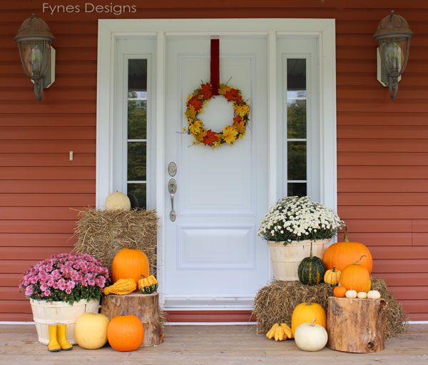 Porch Pictures For Design And Decorating Ideas: Be Awesome Linky Party #12. Come Link Up Your Projects