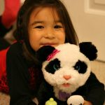 Bean The Blogging Zoologist's Real Life Adventures With Pom Pom The Baby Panda 2