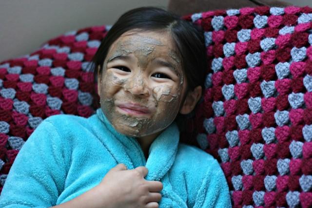 DIY Blender Face Mask for Radiant Moisturized Skin 8