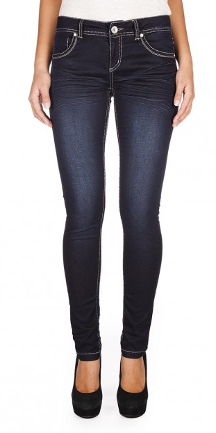 Joy 5 Pocket Skinny Jean