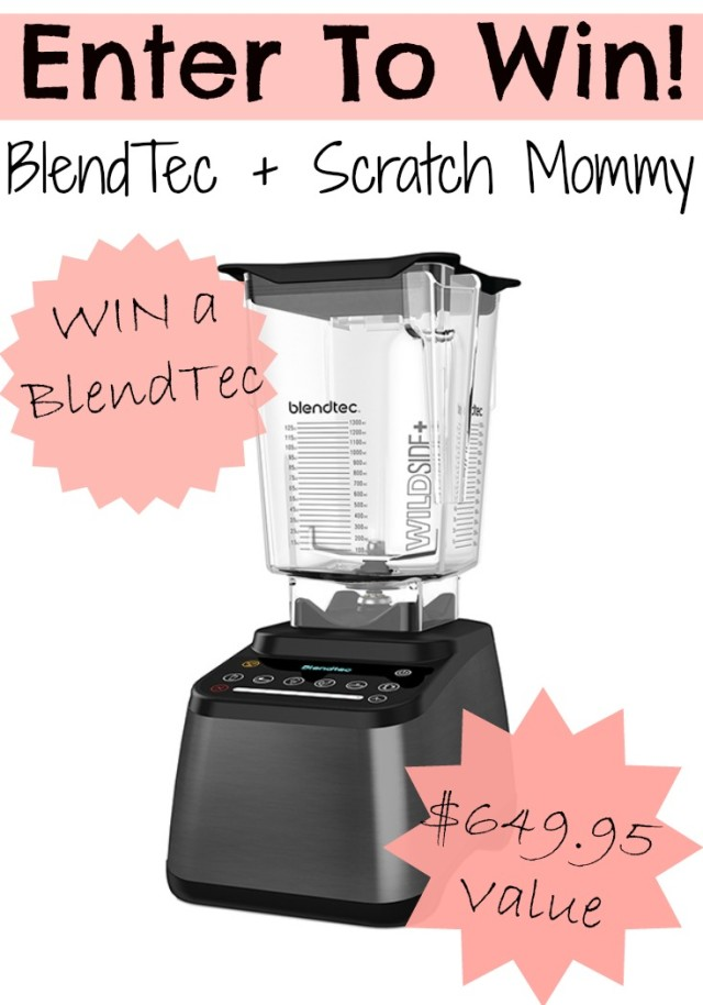 Win-A-Blendtec-Blender-From-Scratch-Mommy1
