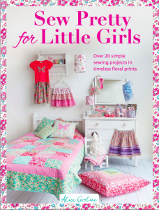 Sew Pretty For Little Girls